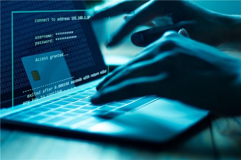 ハッカーによる不正アクセス(ハッキング)