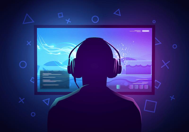 オンラインゲーム・ゲーミング