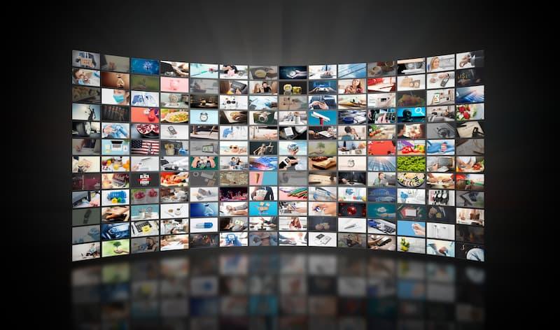 VOD(Video On Demand)ビデオオンデマンド