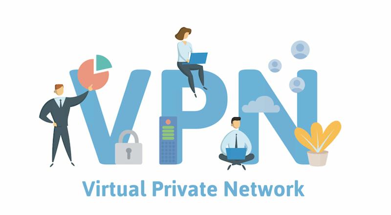 VPNとは、Virtual Private Network(バーチャル・プライベート・ネットワーク)の略